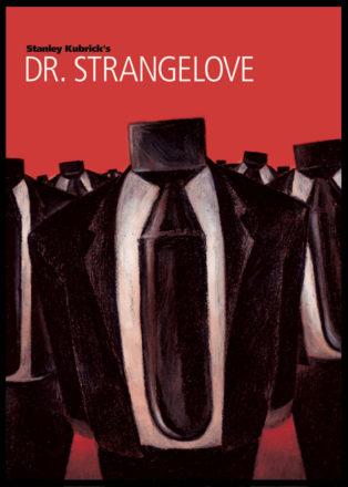 Dr. Strangelove #2
