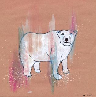 דוב קוטב