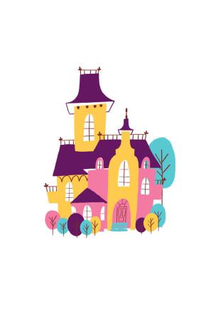 הטירה