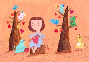 אהבה לכל אחד